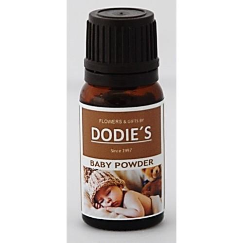 Baby powder - vonná esence