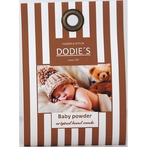 Baby powder - vonný aroma vosk