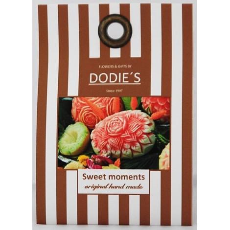 Sweet moments - vonný aroma vosk