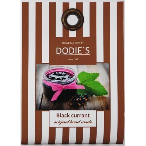 Black currant - vonný aroma vosk