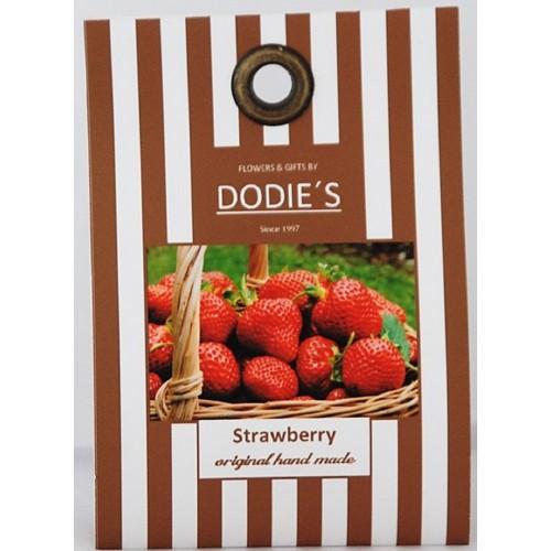 Strawberry - vonný aroma vosk