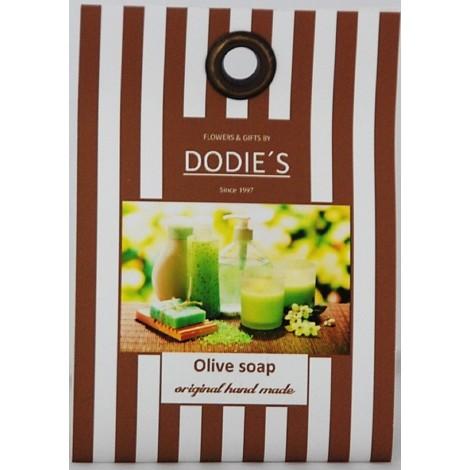 Olive soap - vonný aroma vosk