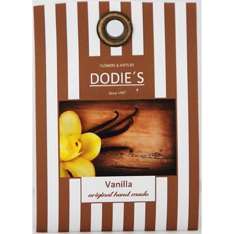 Vanilla - vonný aroma vosk