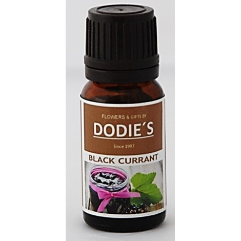 Black currant - vonná esence