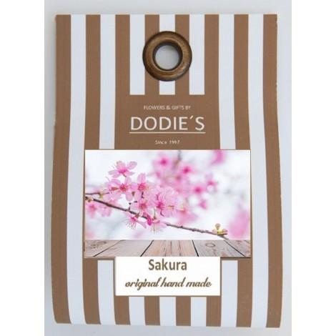 Sakura - vonný aroma vosk