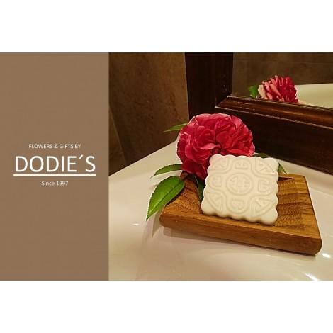 Luxusní dárkové mýdlo