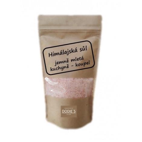 Himálajská sůl - NATUR