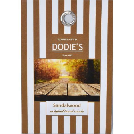 Sandalwood - vonný aroma vosk